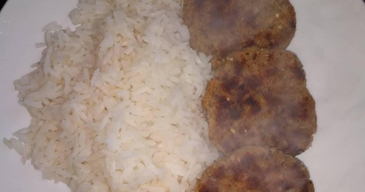 Almuerzo facil y rapido de cocinar 317 recetas caseras cookpad - Almuerzo rapido y facil ...