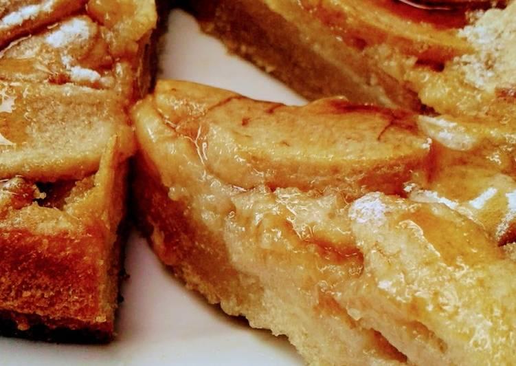 Recetas dulces faciles sin harina