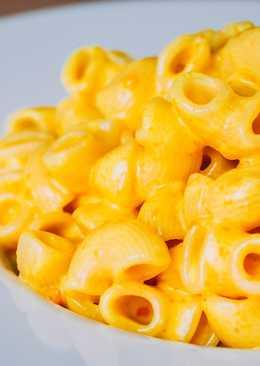 Macarrones con Queso - Mac & Cheese