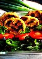 Discos vegetales - tupper-fácil-diet-vegano