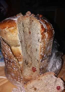 """Pan dulce """"liviano"""" en panificadora"""