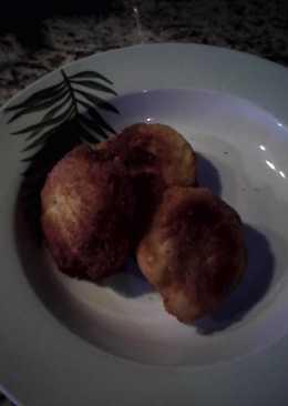 Nuggets de pavo con MyCook