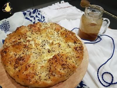 Pastel Trapos Viejos!!! (Old Rag Pie) de Grecia