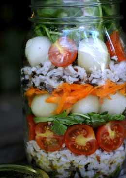 Cómo hacer ensalada fresca de verano
