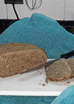 Pan con aguacate estilo chino