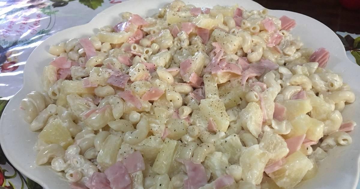sopa de codito 24 recetas caseras cookpad