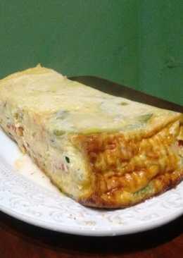 Budin con crema de leche - 90 recetas caseras - Cookpad