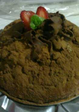 Torta tiramisú