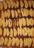 Tarta de manzana muy fácil y esponjosa