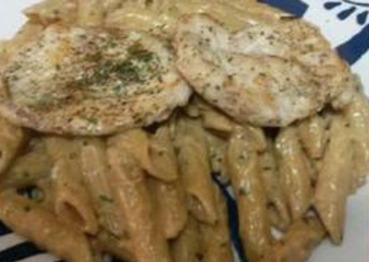 Lomo al pepe con macarrones yococinoconcookpad receta de - Piamontesa reus ...