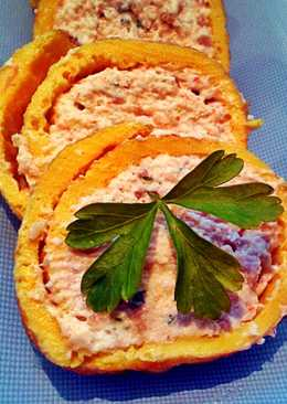 Tortilla rellena de mousse de atún y como hacer una tortilla francesa perfecta