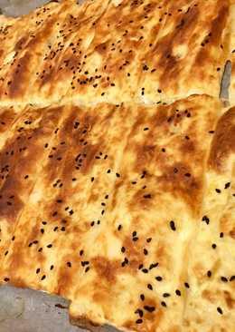 Flautas de queso 🧀