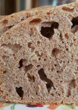 Pan de espelta y semillas