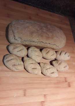 Pan de desayuno - cada mañana como recién hecho