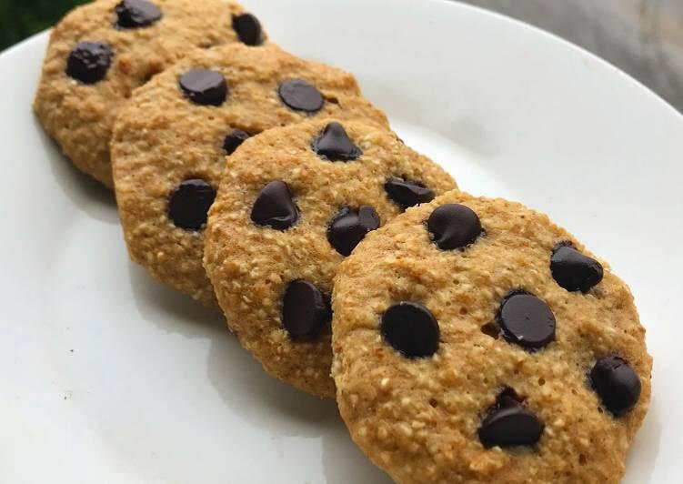 galletas saludables sin azucar