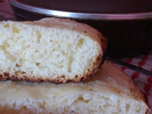 Bizcochuelo en sartén (Essen)