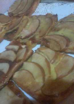 Facturas de manzana
