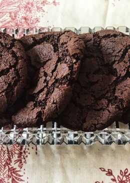 Cookies caseras🍪🍫