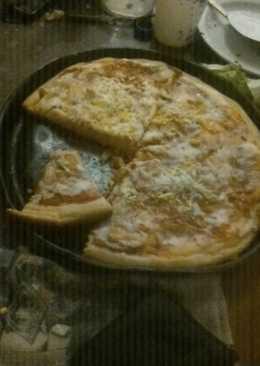Pizza para celíacos