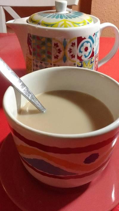 """Té chai """"masala chai"""""""
