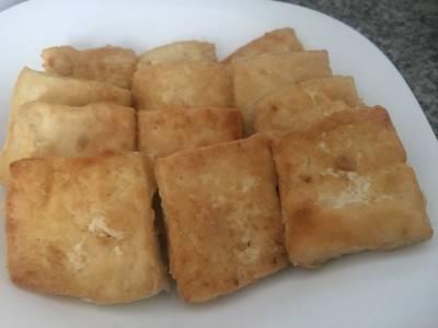 Tofu (두부부침)