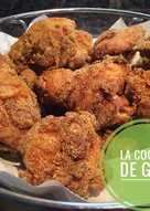 Pollo a la Canasta