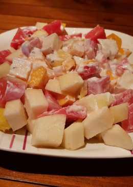 Cena ligera fresquita