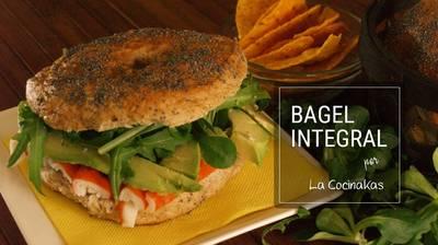 Bagel integral