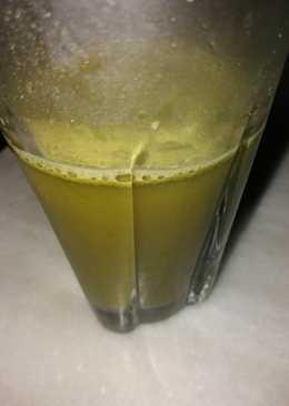 Infusión de te verde Macha