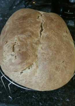 Pan a la cerveza