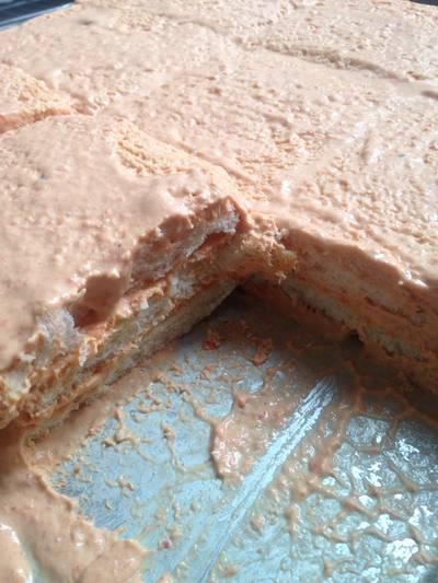 Pastel de atún (Mazatlán)