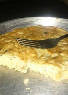 Tortilla francesa al camión