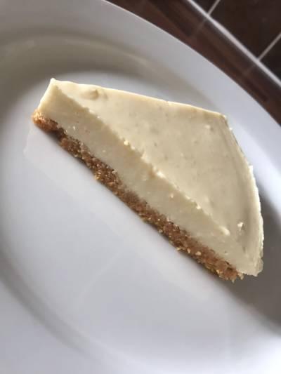 Cheesecake de limón • Lemon cheesecake 🍋