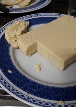 Tofu/Queso vegano