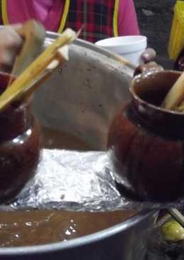 Ponches mexicanos de San Valentín