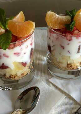 Trifle de Granada