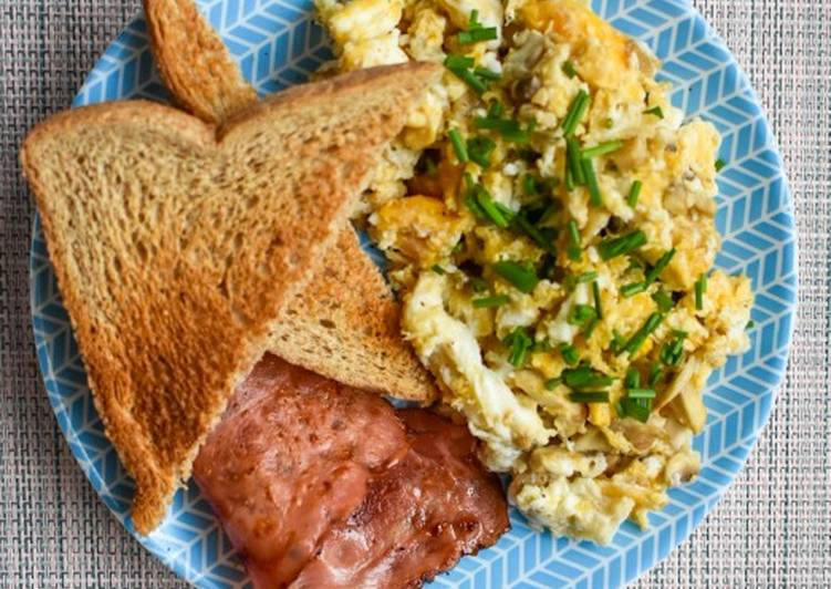 Desayunos para dieta