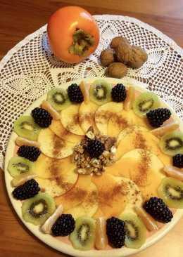 Frutas de Otoño III 🍂