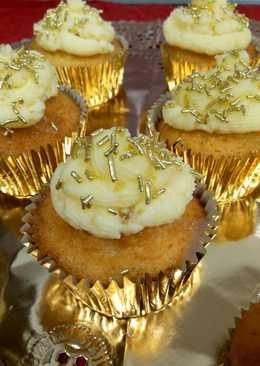 Cupcakes de Cava