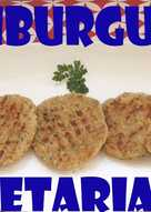 Hamburguesas vegetarianas (receta rápida)