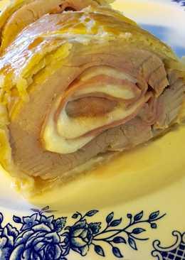 Solomillo De Cerdo En Hojaldre 27 Recetas Caseras Cookpad