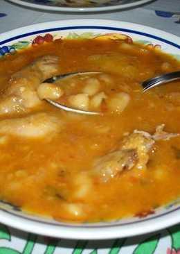 Alubias 897 recetas caseras cookpad - Alubias con codornices ...