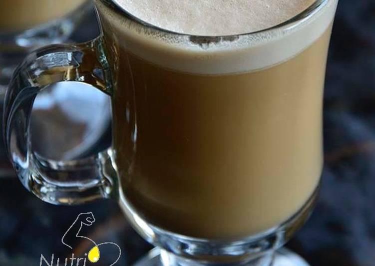 Bulletproof coffee - café a pruebas de balas