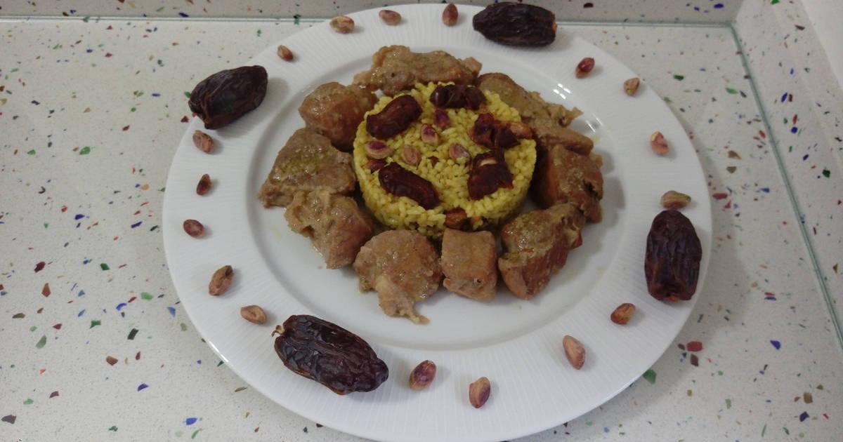 Cordero estofado - 47 recetas caseras - Cookpad