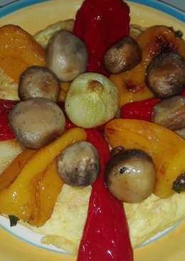 Tortilla chuchurrio