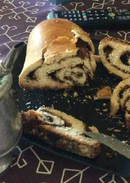Pan dulce Polaco