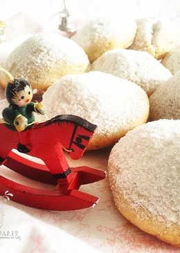 Galletas Genovesi de Èrice Navidad [Italia]