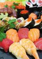 Como preparar sushi en casa (paso a paso)