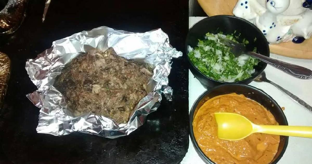 Recetas de como hacer barbacoa 244 recetas cookpad - Como hacer barbacoas ...