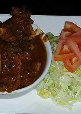 Chivo 51 recetas caseras cookpad for Como cocinar carne de chivo